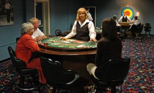 Blue casino wolf catalonia bavaro beach golf and casino